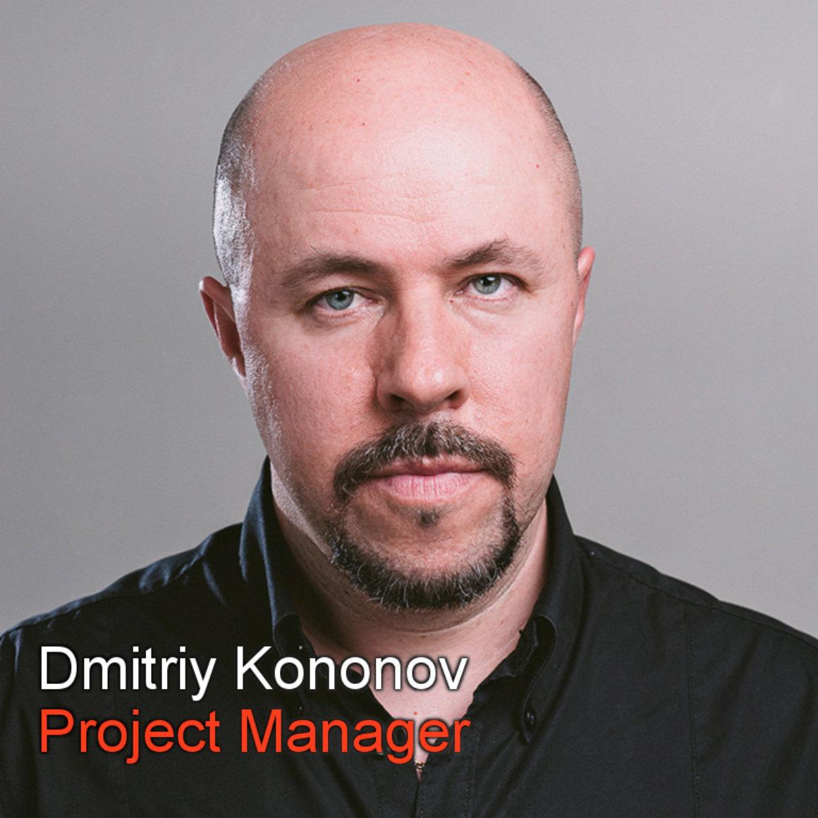 Dmitriy Kononov BW