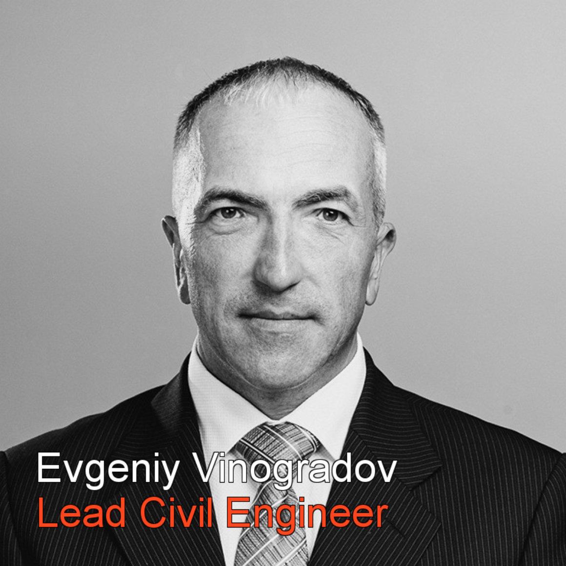 Evgeniy Vinogradov BW