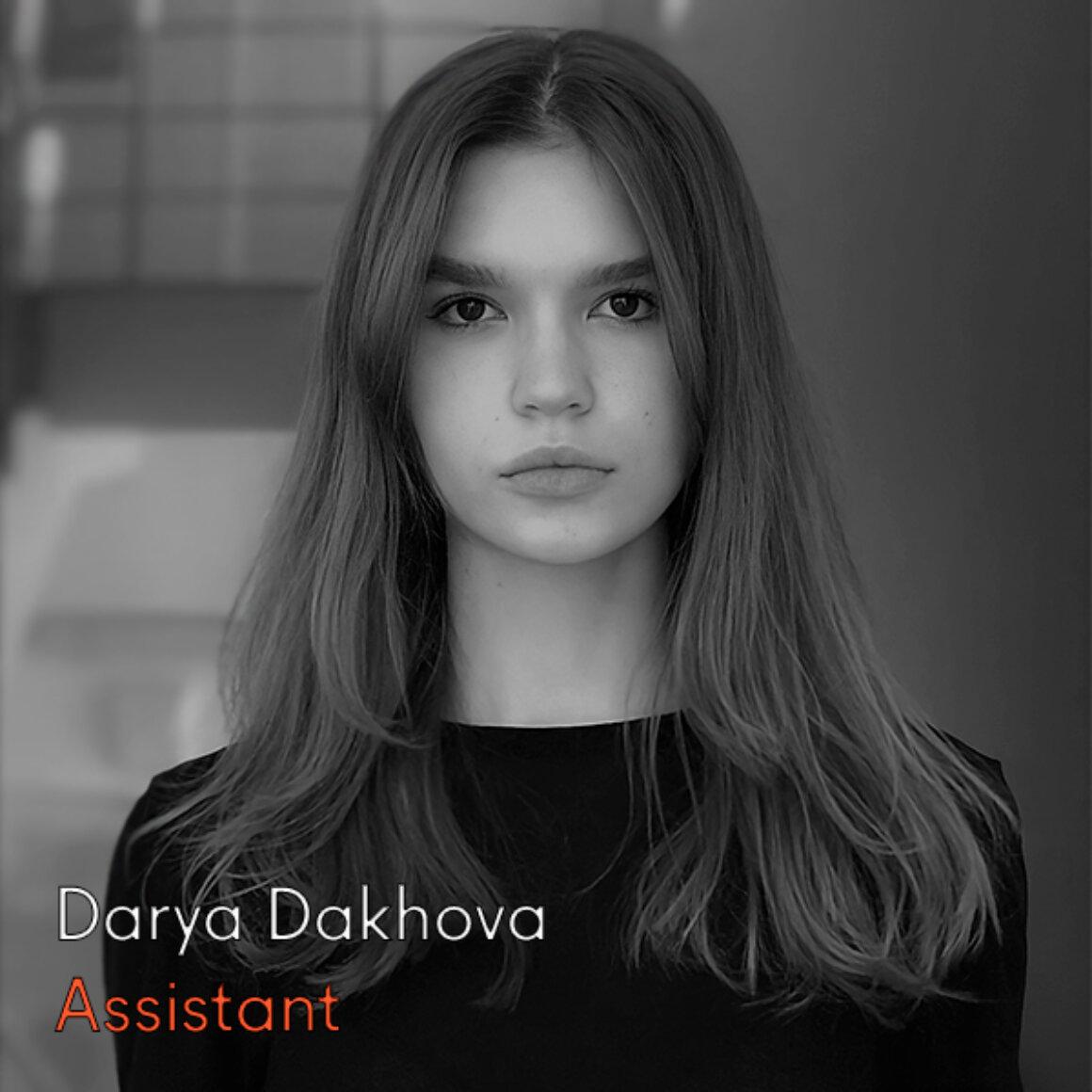 D.Dakhova